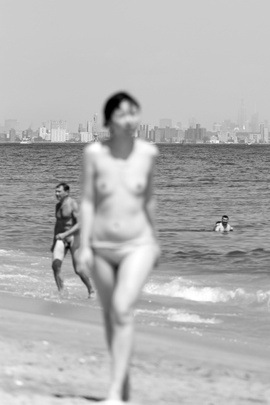 Michael Ast, Mirari, Summer, beach, sand, sun, recreational, naked, nude, ocean, sea, coast, coastal, coastline, naturalists, nudist, nudists, free, freedom, unclothed, bare, heat, vacationing, michaelast, cityscape, skyline, horizon