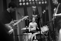 Parquet Courts, Max Savage, Making Time VALENTIME, Voyeur Nightclub