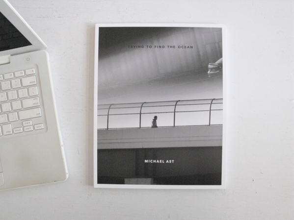 Michael Ast, Independent photobook library, IPL, Baltimore, photobook