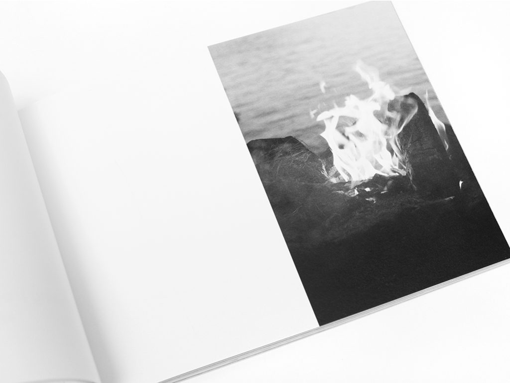 Michael Ast, photobook. a musing from the rocking dock, the unknow books