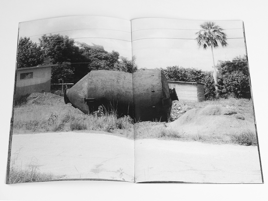 These Windows Are Tinted To Help You Sleep, Michael Ast, zine, Cuba, Vinales, road trip, low-fi, self-publish, photozine, black and white photography, visceral, stream of consciousness, driveby, tinted windows, blur