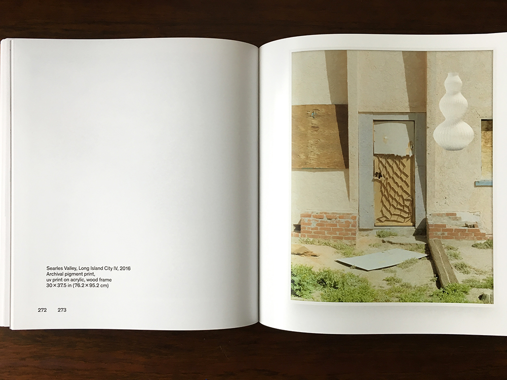 Daniel Shea, 43–35 10TH STREET, photobook, kodoji press